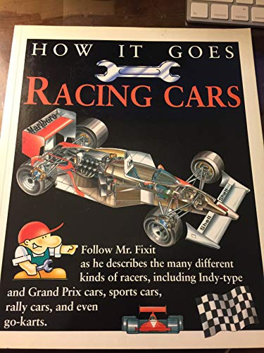 9780812090833: Racing Cars (How It Goes)