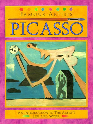 Famous Artists: Picasso