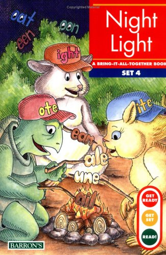 9780812093353: Night Light: Bring-It-All-Together Book (Get Ready, Get Set, Read!/Set 4)