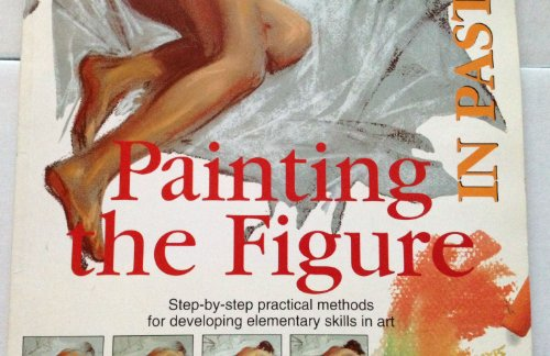 9780812093988: Painting the Figure in Pastels (Easy Painting and Drawing)