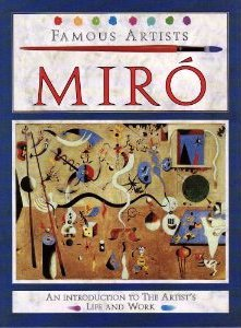 9780812094275: Miro (Famous Artists)