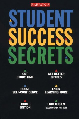Student Success Secrets: Jensen, Eric