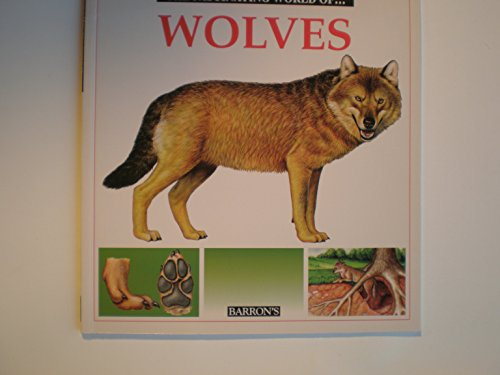 9780812095364: The Fascinating World Of...Wolves (The Fascinating World Of... Series)