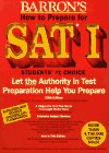 9780812096361: How to Prepare for Sat I (BARRON'S HOW TO PREPARE FOR THE SAT I (BOOK ONLY))