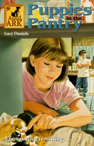 9780812096637: Puppies in the Pantry (Animal Ark Series)