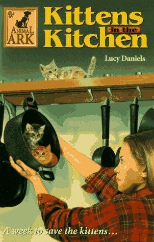 9780812096651: Kittens in the Kitchen (Animal Ark Series #1)