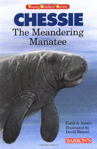 9780812098501: Chessie: The Meandering Manatee (Young Reader's Series)