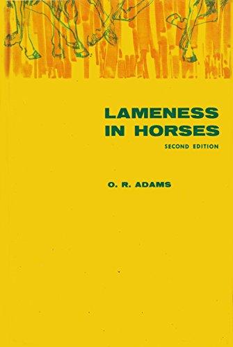 9780812100006: Lameness in Horses