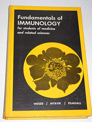 9780812102437: Fundamentals of Immunology