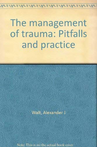 9780812103182: Management of Trauma: Pitfalls and Practice