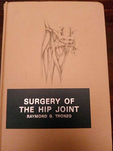 9780812104011: Surgery of the Hip Joint