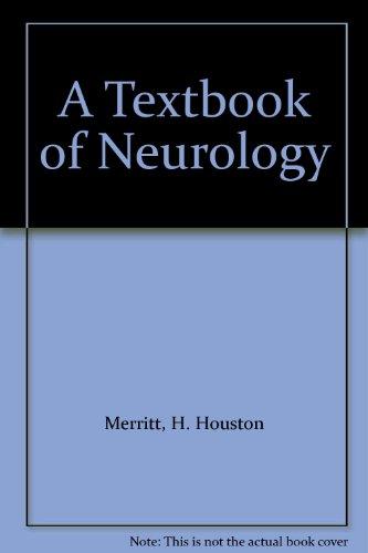 9780812104059: Textbook of Neurology