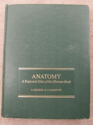 9780812104967: Title: Anatomy A regional atlas of the human body