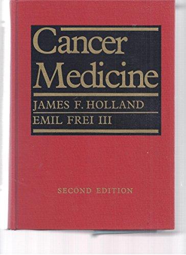 9780812106039: Cancer Medicine