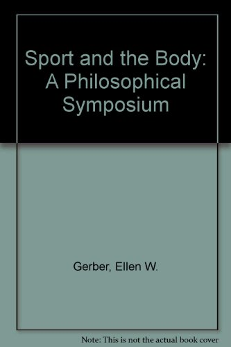 9780812106794: Sport and the Body a Philosophical Symposium