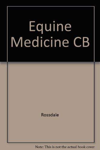 9780812107500: Equine Medicine CB