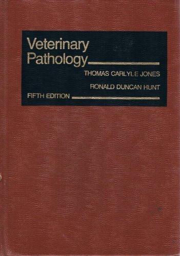 9780812107890: Veterinary Pathology