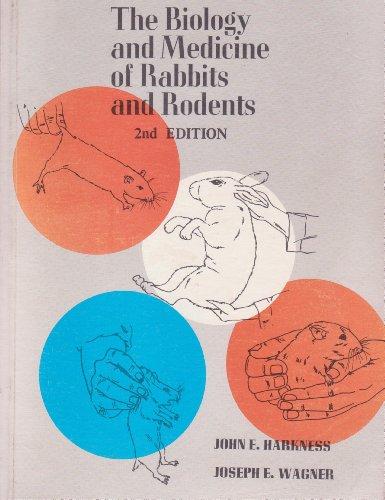9780812108491: Biology and Medicine of Rabbits and Rodents