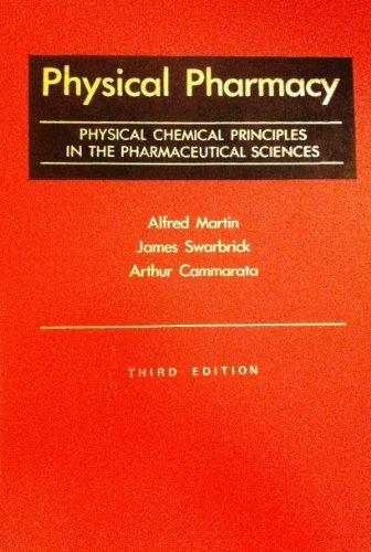 9780812108774: Physical Pharmacy