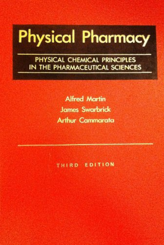 9780812108774: Physical Pharmacy