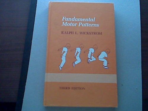 9780812108798: Fundamental Motor Patterns