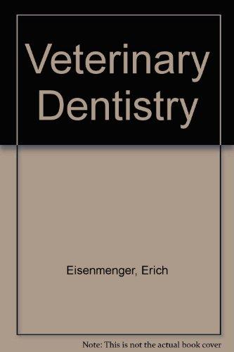 9780812109245: Veterinary Dentistry