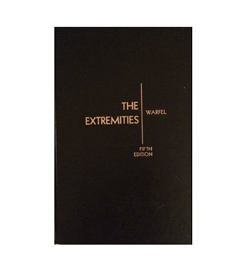 9780812109658: The Extremities: Muscles and Motor Points