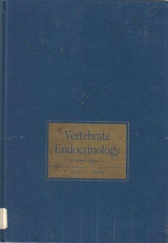 9780812109672: Vertebrate Endocrinology