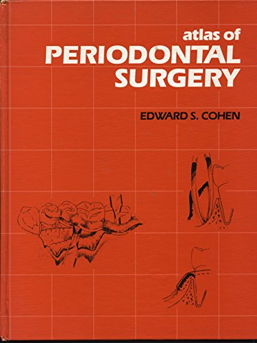 9780812110500: Atlas of Periodontal Surgery