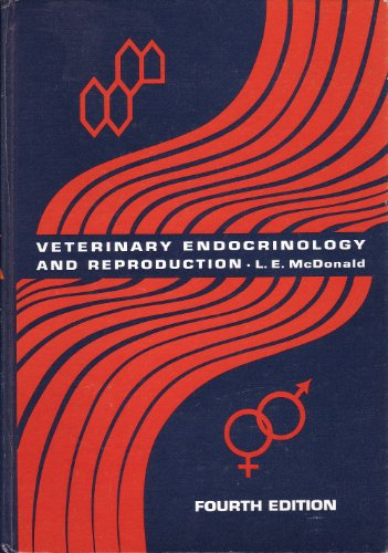 9780812111347: Veterinary Endocrinology and Reproduction