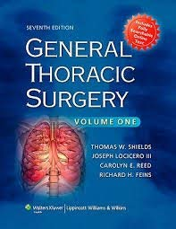 9780812111590: General Thoracic Surgery