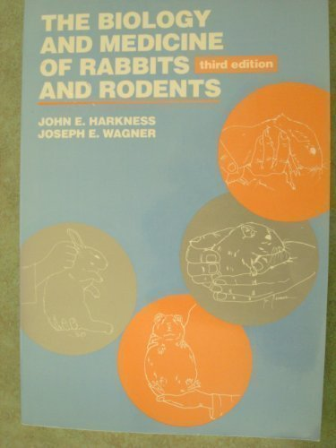 9780812111767: The Biology and Medicine of Rabbits and Rodents