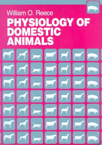 9780812113075: Physiology of Domestic Animals