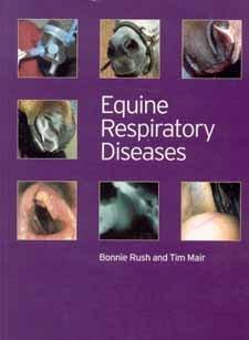 9780812113259: Equine Respiratory Disorders