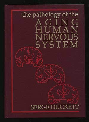 9780812113556: The Pathology of the Aging Human Nervous System