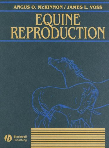 9780812114270: Equine Reproduction