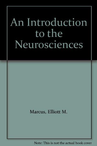 9780812114324: An Introduction to the Neurosciences
