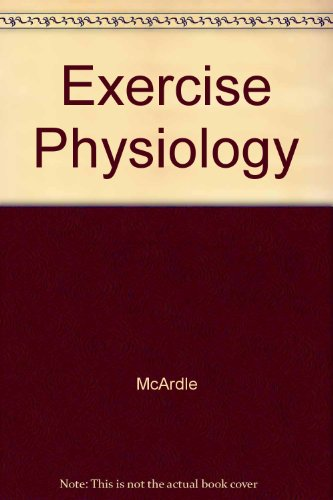 9780812114331: Exercise Physiology