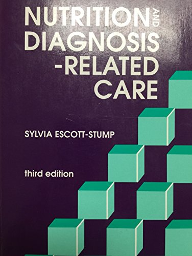 9780812115567: Nutrition and Diagnosis-Related Care