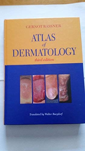 9780812116014: Atlas of Dermatology