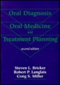 9780812116052: Oral Diagnosis, Oral Medicine, and Treatment Planning