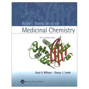 9780812116861: Principles of Medicinal Chemistry Foye