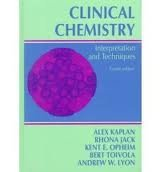 9780812117226: Clinical Chemistry: Interpretation and Techniques