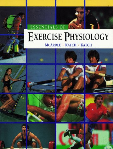 9780812117240: Essentials of Exercise Physiology