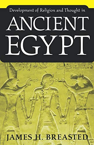 9780812210453: Development of Religion and Thought in Ancient Egypt