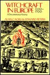 Witchcraft in Europe, 1100-1700: A Documentary History: Edited and Introduced
