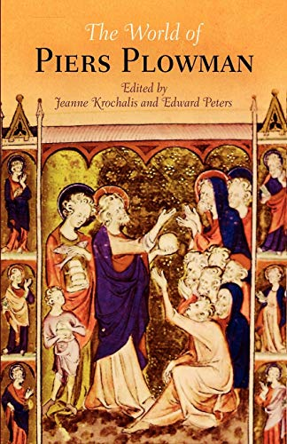 """9780812210859: The World of """"""""Piers Plowman (The Middle Ages Series)"""