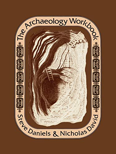 9780812211252: The Archaeology Workbook