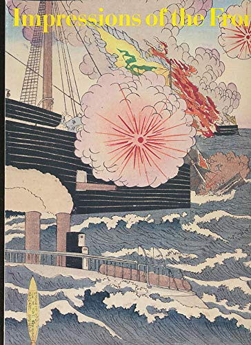 9780812211597: Impressions of the Front: Woodcuts of the Sino-Japanese War, 1894-95