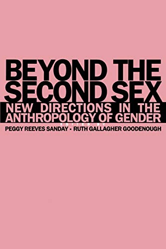 9780812213034: Beyond the Second Sex: New Directions in the Anthropology of Gender